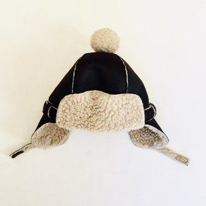 Baby Gap Aviator Ear Flap Hat